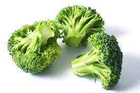 Brokoli 1
