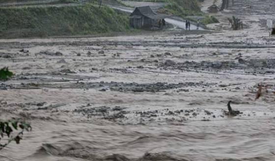 banjir lahar dingin
