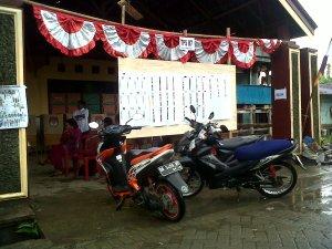 Ini Pilihanku Untuk Indonesia Yang Lebih Baik
