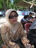 Ibu Yusmina Hala