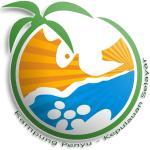 logo kampung penyu